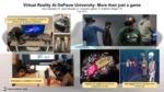 Virtual Reality at DePauw University: More Than Just a Game by Kevin Bautista, Syed Mustafa, Hunzala Leghari, and Mason Seeger