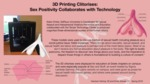 3D Printing Clitorises: Sex Positivity Collaborates with Technology by Harrison Heiring and Emily Graves